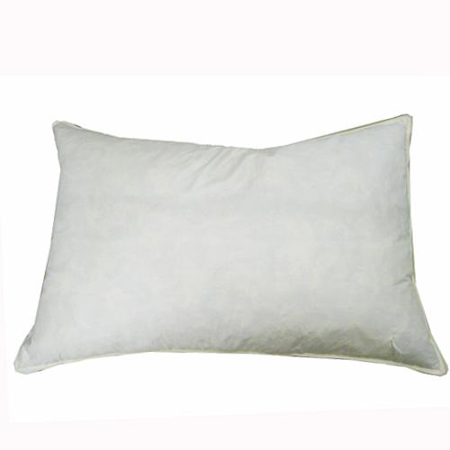コーナン オリジナル 羽根枕 約43×63cm アイボリー