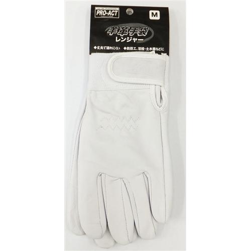 コーナン オリジナル 羊革手袋レンジャー L HY04−3096