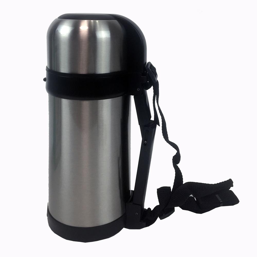 コーナン オリジナル ステンレスボトル(Glossy)1.2L KFY05−1074