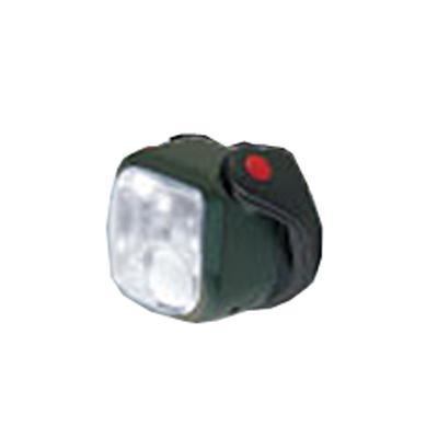 コーナン オリジナル マグにゃっとセンサーライト ブラック 乾電池式 1WLED