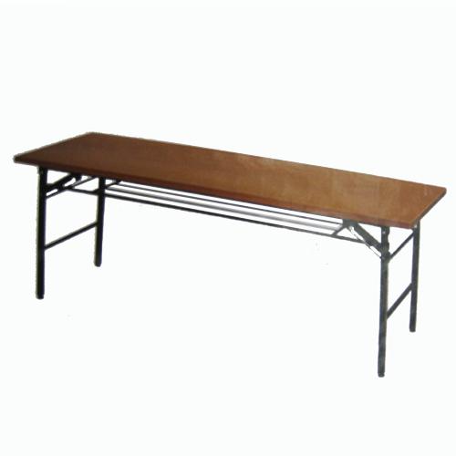 コーナン オリジナル LIFELEX 会議テーブル1845 KR18−2537−BR(H)