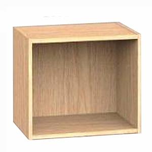 1段 カラーボックス
