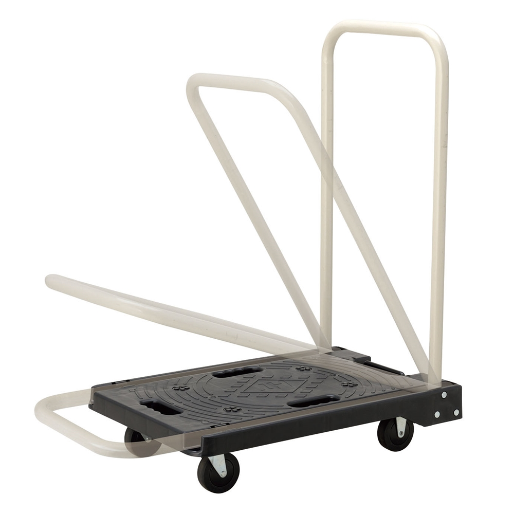 コーナン オリジナル 折りたたみフラット台車