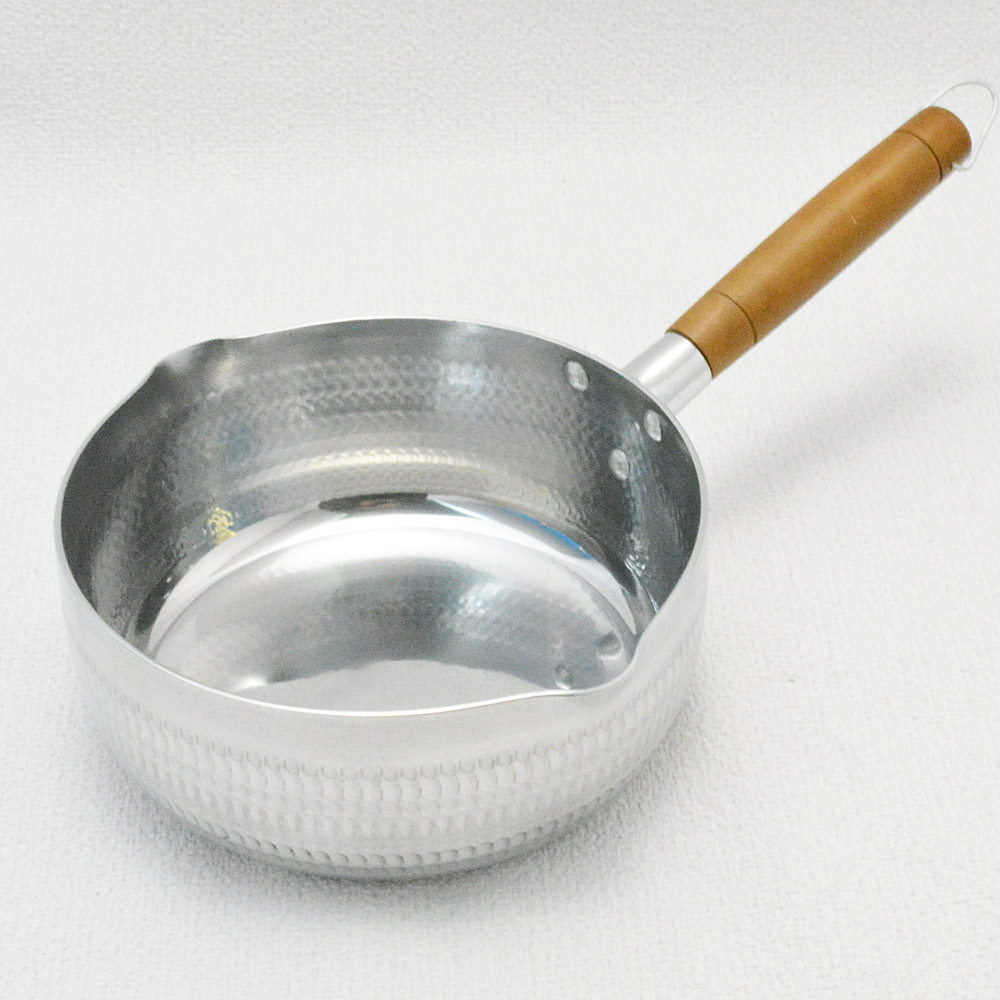 コーナン オリジナル IH対応 アルミ雪平鍋 雪平 20cm KOK05−3567