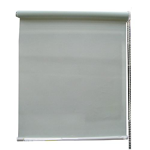 コーナン オリジナル チェーン式ロールスクリーン 約180×180cm グリーン