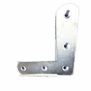 コーナン オリジナル ユニクロ隅金平横 45mm KIS03−6725(4枚)