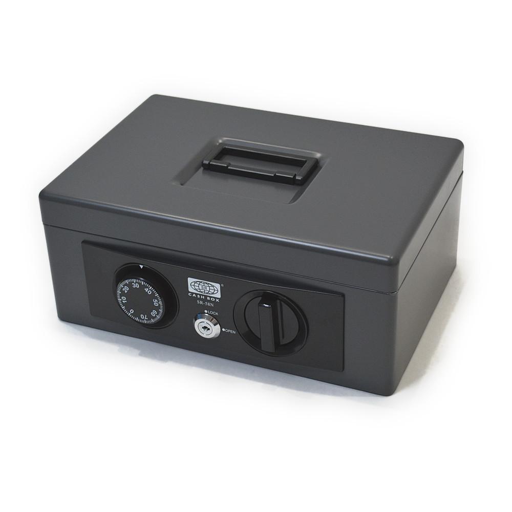 コーナン オリジナル キャッシュボックス SR−58N