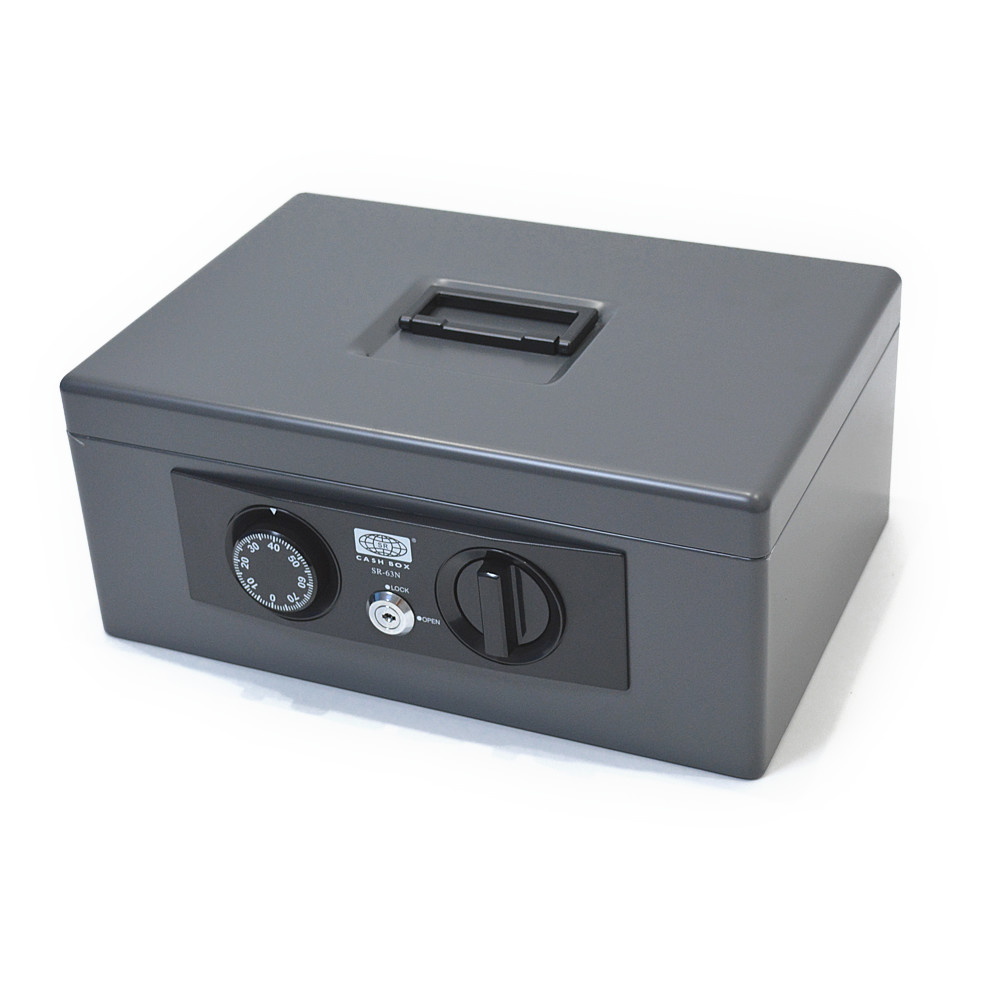 コーナン オリジナル キャッシュボックス SR−63N