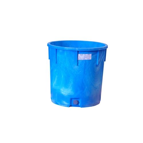 丸型容器 T−200F(排水栓20A付) ×3個セット