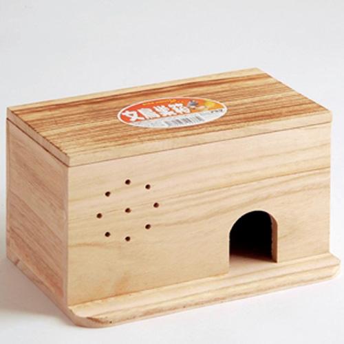 アラタ文鳥巣箱 A−8