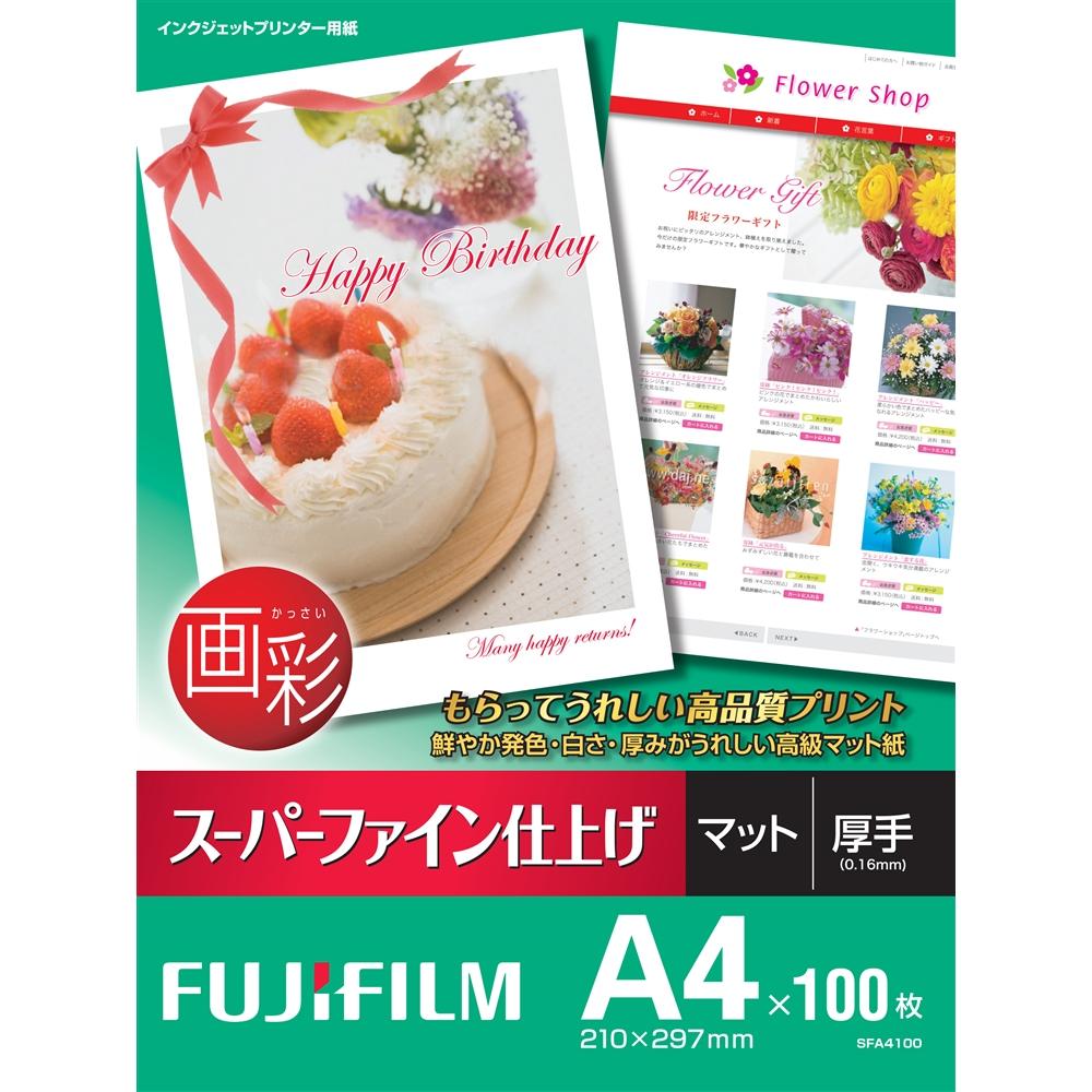 画彩 スーパーファイン仕上げ SFA4100