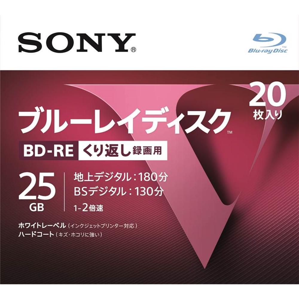 ブルーレイディスク 20BNE1VLPS2