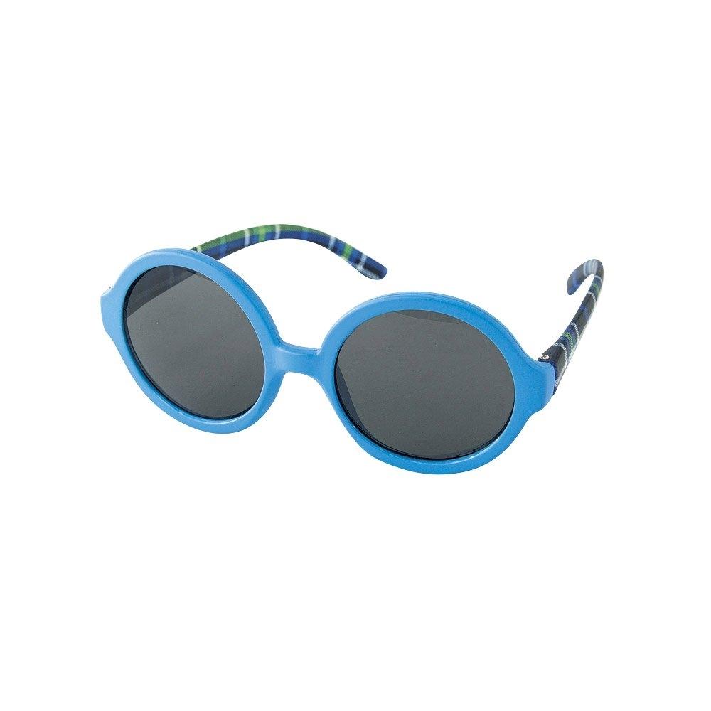 SPICE(スパイス) キッズサングラス ブルー/チェック SFKY1514