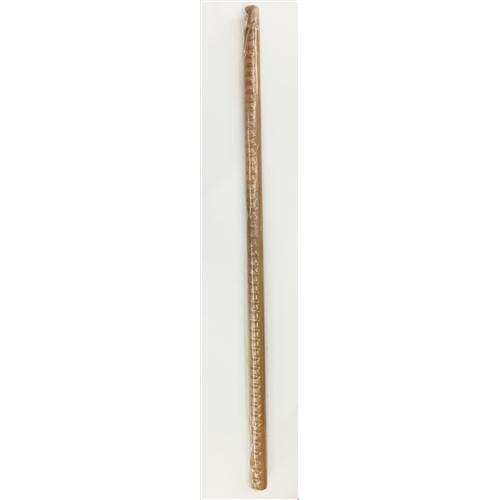 コーナン オリジナル ナラ集成材手すり丸棒 約φ35×1m ブラウンD