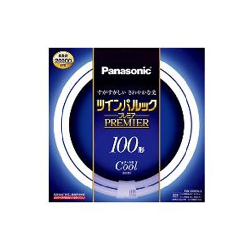 パナソニック(Panasonic) ツインパ FHD100ECWL