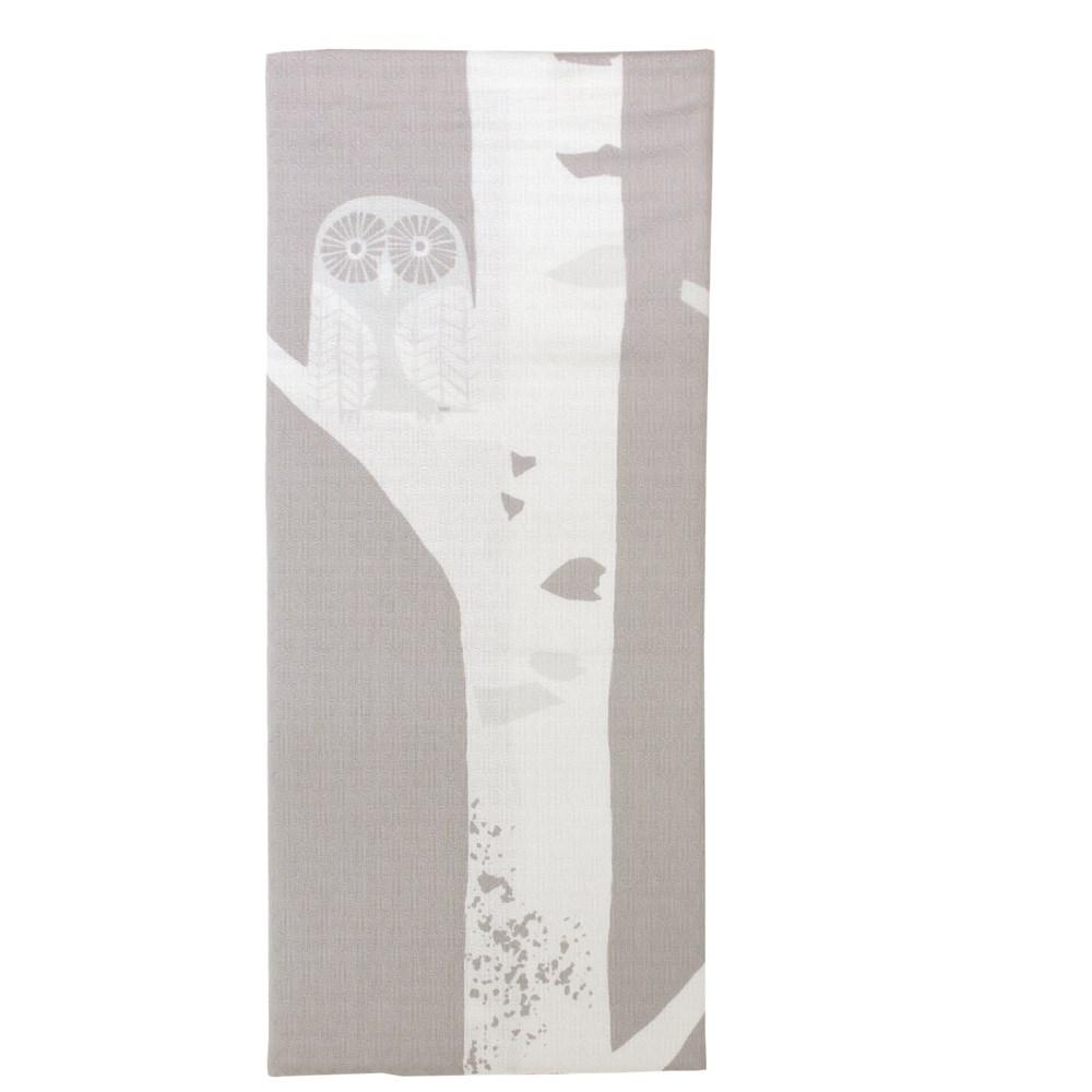 ピロケースホワイトバーチ 43x63cm枕用 DB261573−05