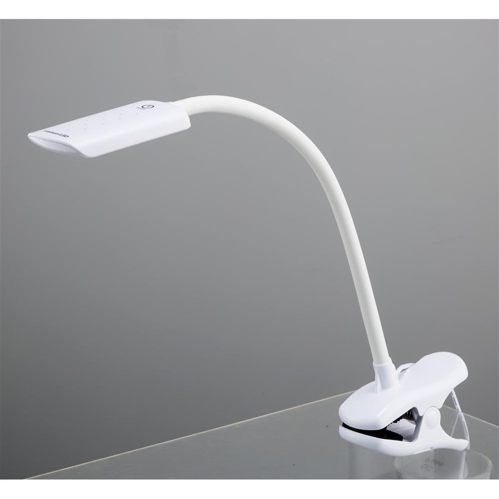 コーナン オリジナル PortTech LEDクリップライト CK−Q218WH