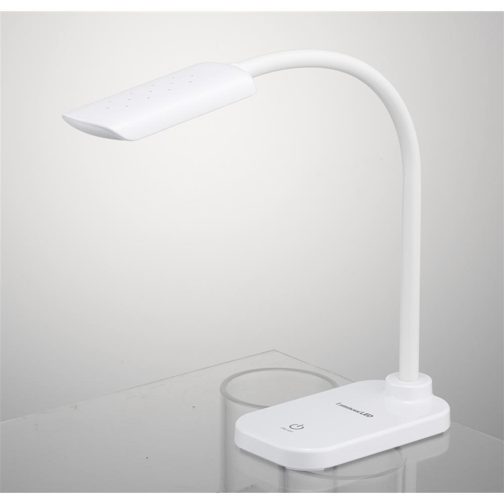 コーナン オリジナル PortTech LEDデスクスタンド CK−Q228WH