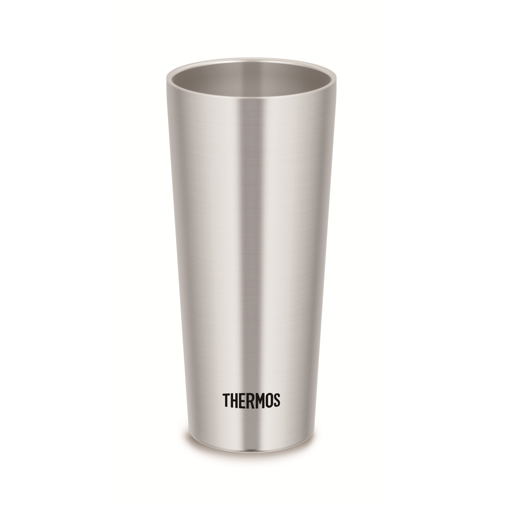 サーモス(THERMOS) 真空断熱タンブラー JDI−400 S