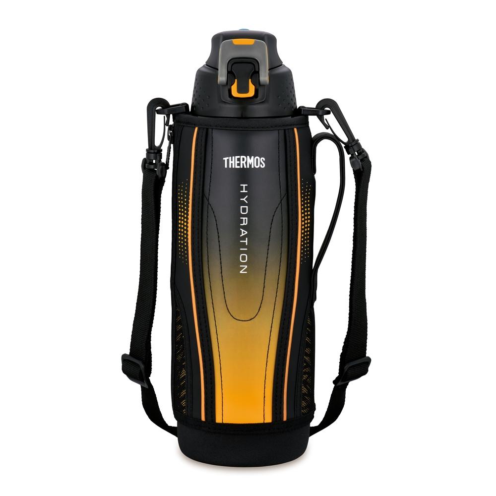 サーモス(THERMOS) スポーツボトル FFZ−1502 ブラック−G
