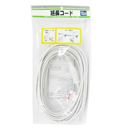 コーナン オリジナル 延長コード 10m TEX08−0359