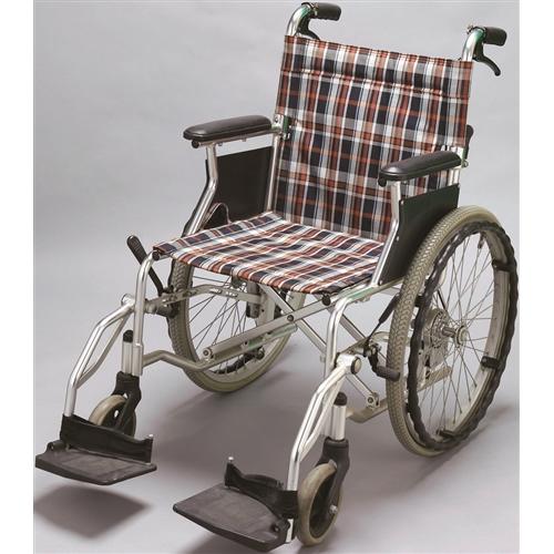 軽量コンパクト車椅子 20インチ