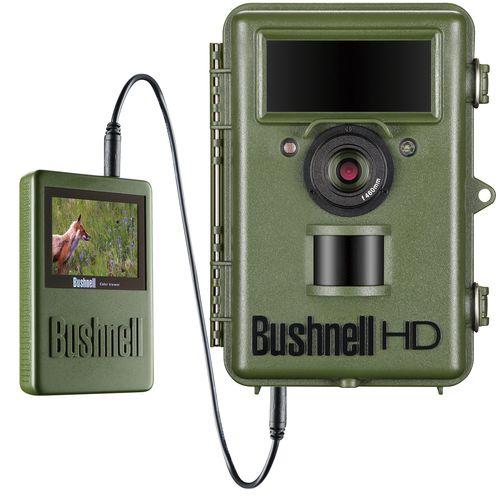 Bushnell(ブッシュネル) ブッシュネル 屋外型センサーカメラ トロフィーカムXLTネイチャービュー HD ライブ88160