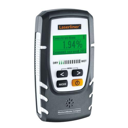 Laserliner(レーザーライナー) 水分計 モイスチャーマスターコンパクト #082.333A082.333A