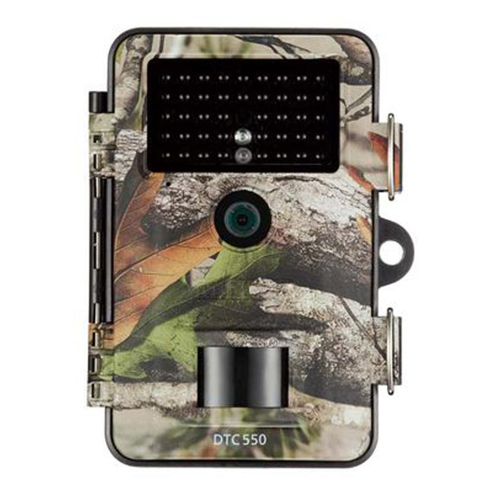 ミノックス 屋外型センサーカメラ DTC550