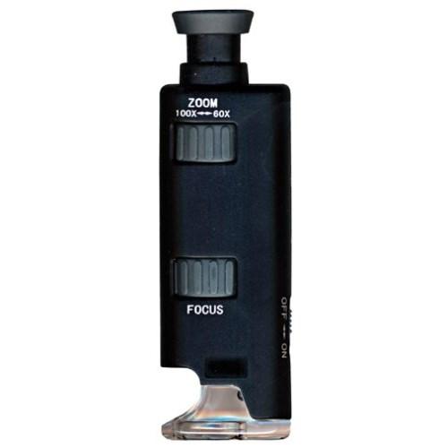 コンパクト顕微鏡