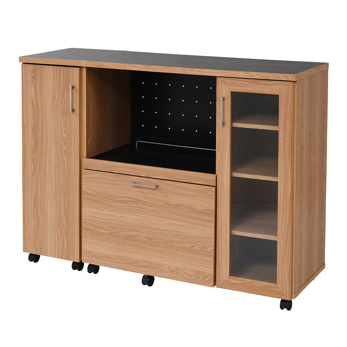 キッチンカウンター FAP−1022SET−NABK