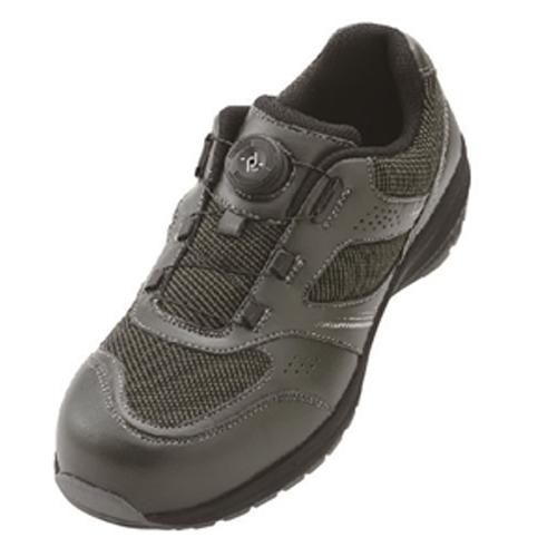イグニオ 安全靴 ダイヤル IGS1018ARMG27.5