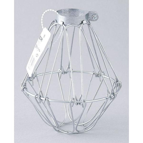 ELPA 電球ガード ワイヤー製