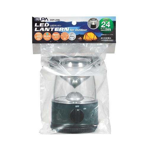LEDランタン DOP−L008L