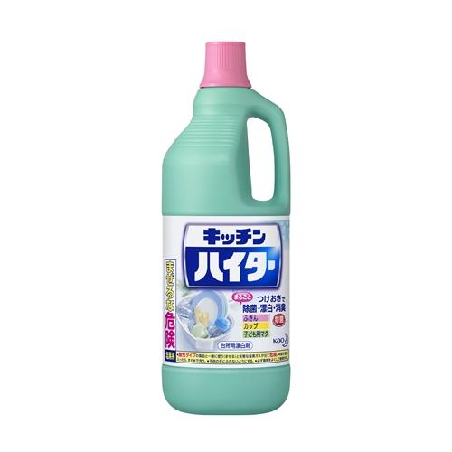 花王 キッチンハイター 大