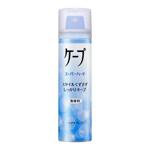 花王 ケープ スーパーハード 無香料 50g