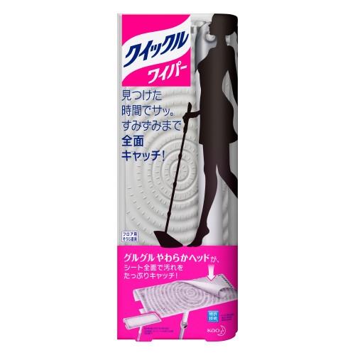花王 クイックルワイパー [道具本体]