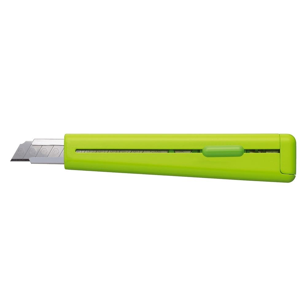 コクヨ(Kokuyo)  カッターナイフ C3 (標準型・フッ素加工刃) HA−S110G