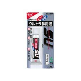 コニシ(Konishi)  ウルトラ多用途SU クリヤー 25ml