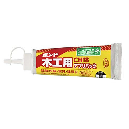 コニシ(Konishi)  木工用ボンドアプリパック 500g