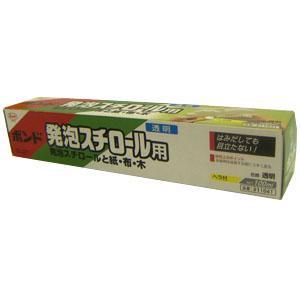 コニシ(Konishi)  ボンド 発泡スチロール用 100ml