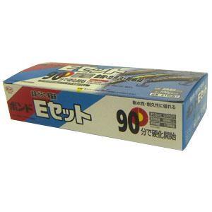 コニシ(Konishi)  ボンドEセット 100g