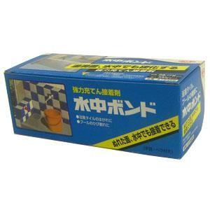 コニシ(Konishi)  水中ボンド 100g