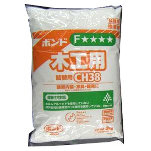コニシ(Konishi)  ボンド 3kg CH38 詰替用
