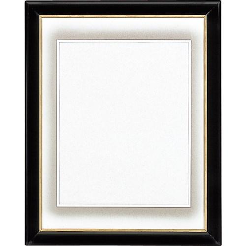 ナカバヤシ(Nakabayashi)  写真用額 黒線入り フ−SS−20