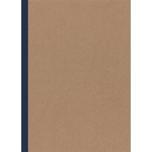 クラフトB5B罫 30枚 KO−NKB5−B30