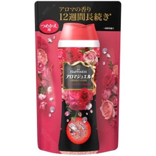 P&G レノアハピネスアロマジュエル ダイアモンドフローラルの香り詰替え455mL