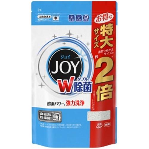 P&G 食洗機用ジョイ 除菌詰替特大 930g