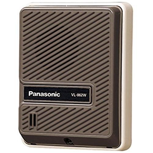 パナソニック(Panasonic) インターホン増設スピーカ VL−862W
