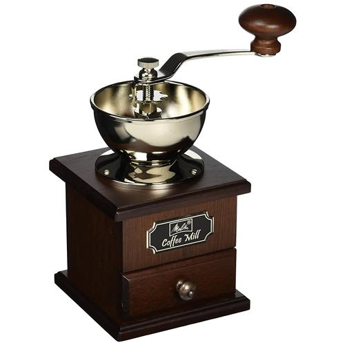 コーヒーミル クラシック MJ−0503